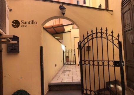 RE DI ROMA IN VILLINO EPOCA  900 INDIPENDENTE E RESTAURATO